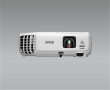 爱普生Epson CB-W03商务高清全功能多媒体液晶投影机